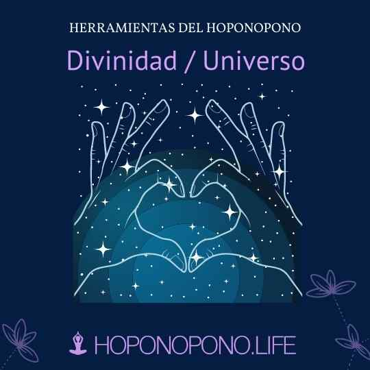 Divinidad y Universo