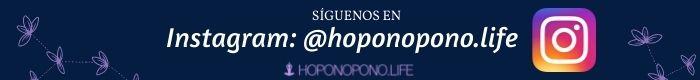 hoponopono.life instagram